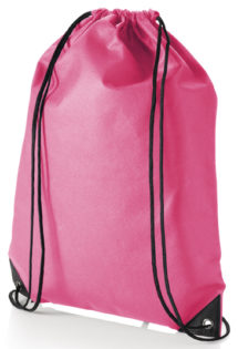 Werbeartikel Rucksäcke - pink