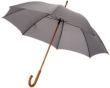 Werbemittel Schirme - grau