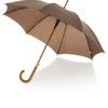 Werbemittel Schirme - braun
