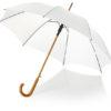Werbemittel Schirme - weiß