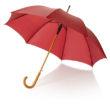Werbemittel Schirme - dunkelrot