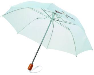 Werbemittel Kompakt Schirme Centrixx