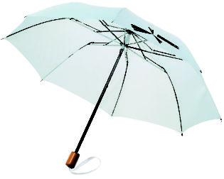 Kompakt Schirme Centrixx - weiß