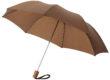 Kompakt Schirme Centrixx - braun