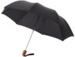 Kompakt Schirme Centrixx - schwarz