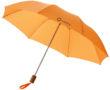 Kompakt Schirme Centrixx - orange
