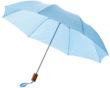 Kompakt Schirme Centrixx - blau