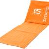 Strandmatte - orange