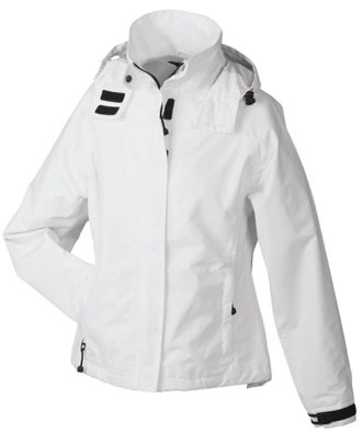 Werbeartikel Ladies Outer Jacket