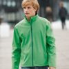 Werbeartikel Jacken Softshell Jacket - in action