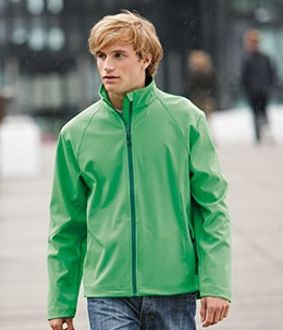 Werbeartikel Jacken Softshell Jacket