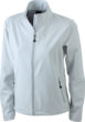 Werbemittel Softshell Ladies Jacket - offwhite
