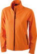Werbemittel Softshell Ladies Jacket - orange