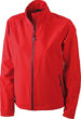 Werbemittel Softshell Ladies Jacket - red