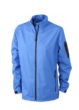 Werbeartikel Sportjacken Ladies Windbreaker - royal black