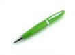 USB Stick Kugelschreiber - Kugelschreiberin apfelgrün