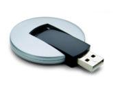 Werbeartikel USB Stick Circular