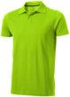Seller Poloshirt - apfelgrün