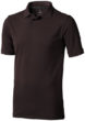 Seller Poloshirt - chocolate brown