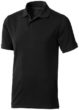 Seller Poloshirt - schwarz