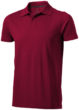 Seller Poloshirt - bordeaux