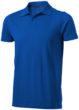 Seller Poloshirt - blau