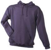 Werbeartikel Sweatshirt mit Kapuze Kinder