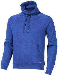 Racket Pullover Slazenger - heather blau