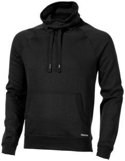 Racket Pullover - schwarz