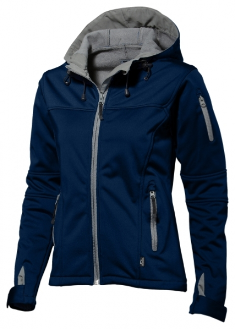 Softshell Jacken Damen Slazenger