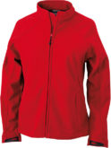 Werbeartikel Jacke Ladies Bonded Fleece