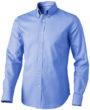 Vaillant Hemd Langarm - blau