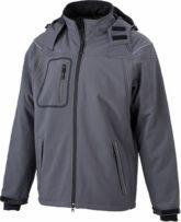 Softshelljacke Winter Jacket Men -