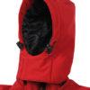 Softshelljacke Winter Jacket Men - wattierte Kapuzeabnehmbar