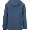 Softshelljacke Winter Jacket Men - Rückenansicht