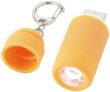 Werbeartikel Schlüsselleuchte USB orange