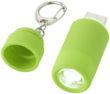 Werbeartikel Schlüsselleuchte USB grün