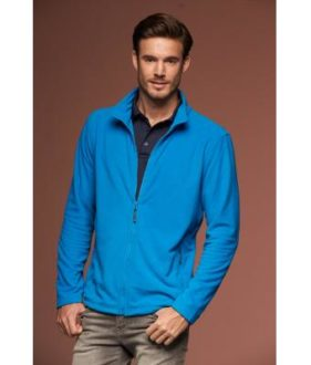 Fleecejacken Mens Basic
