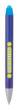 BiC Wide Body Werbekugelschreiber - BiC Wide Bodygefrostet dkl.blau