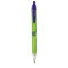 BiC Wide Body Werbekugelschreiber - BiC Wide Bodygefrostet grün