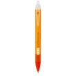 BiC Wide Body Werbekugelschreiber - BiC Wide Bodygefrostet orange