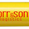 Werbemittel Kugelschreiber Scripto Athens - Scripto AthensKugelschreiberin gelb