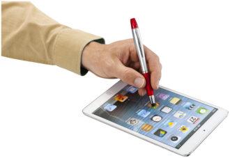 Nash Kugelschreiber mit Textmarker