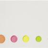 Werbeartikel Sticker Set - Sticker Setin weiß
