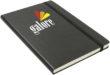 Werbeartikel Notizbuch DIN A5 - Notizbuchin schwarz