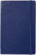 Werbeartikel Notizbuch DIN A5 - Notizbuchin navy