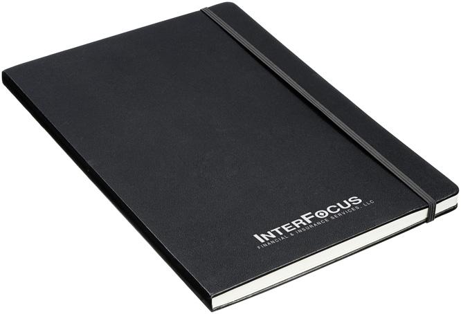 Werbeartikel Notizbuch DIN A4