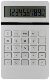 Tischrechner