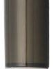 Werbeartikel Ringbuch DIN A5 - Kugelschreiber intransparent schwarz