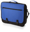 Exhibition Bag Centrixx - schwarz/classic royalblau